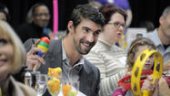 Michael Phelps says he's not yet in Olympic shape