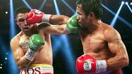Manny Pacquiao vs. Brandon Rios