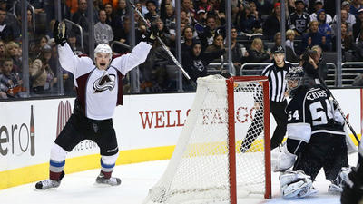Another Loss For Kings' Ben Scrivens