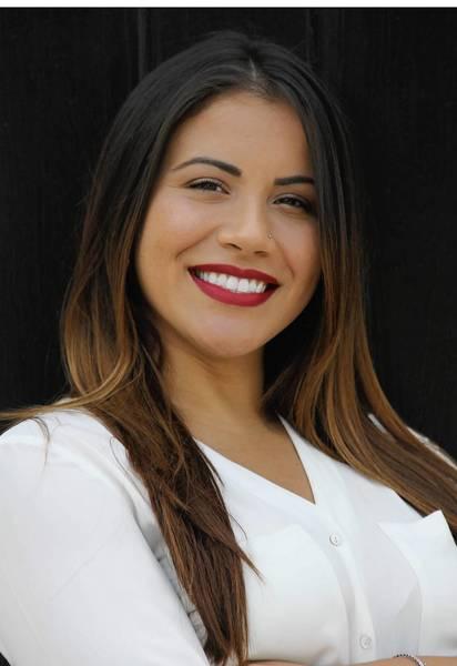 Alicea Salgado was appointed a sales associate for Century 21 Carioti, Orlando.