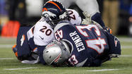 Patriots Rally From 24 Points Down, Beat Broncos In OT