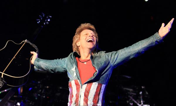 Recording artist Jon Bon Jovi reportedly would be interested in buying the Buffalo Bills once the team is put on the market.