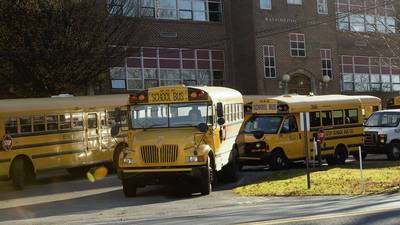 Busing to other schools burdens districts