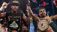 Manny Pacquiao vs. Floyd Mayweather Jr.: Let the debate begin (again)