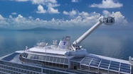 Pictures: Royal Caribbean Anthem of the Seas