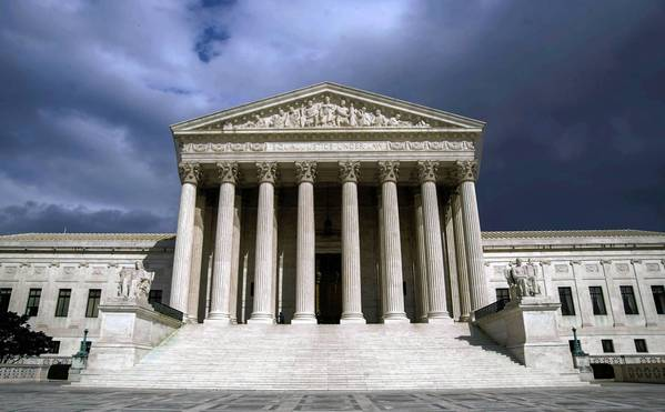 The Supreme Court is considering whether to hear an appeal of a ruling that employers cannot be made to provide contraception coverage under the new healthcare law if they have religious objections.