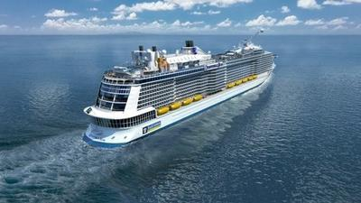 Royal Caribbean to send Anthem of the Seas to Fort Lauderdale