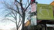 Glen Ellyn, Wheaton study downtown parking as holiday shopping season approaches