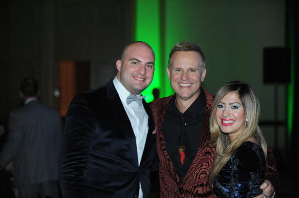 Society Scene photos - 10th Annual Fairy Tale Ball which benefited Joe DiMaggio Children