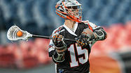 Under Armour to supply the National Lacrosse League