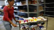 Food insecurity shows no sign of improvement