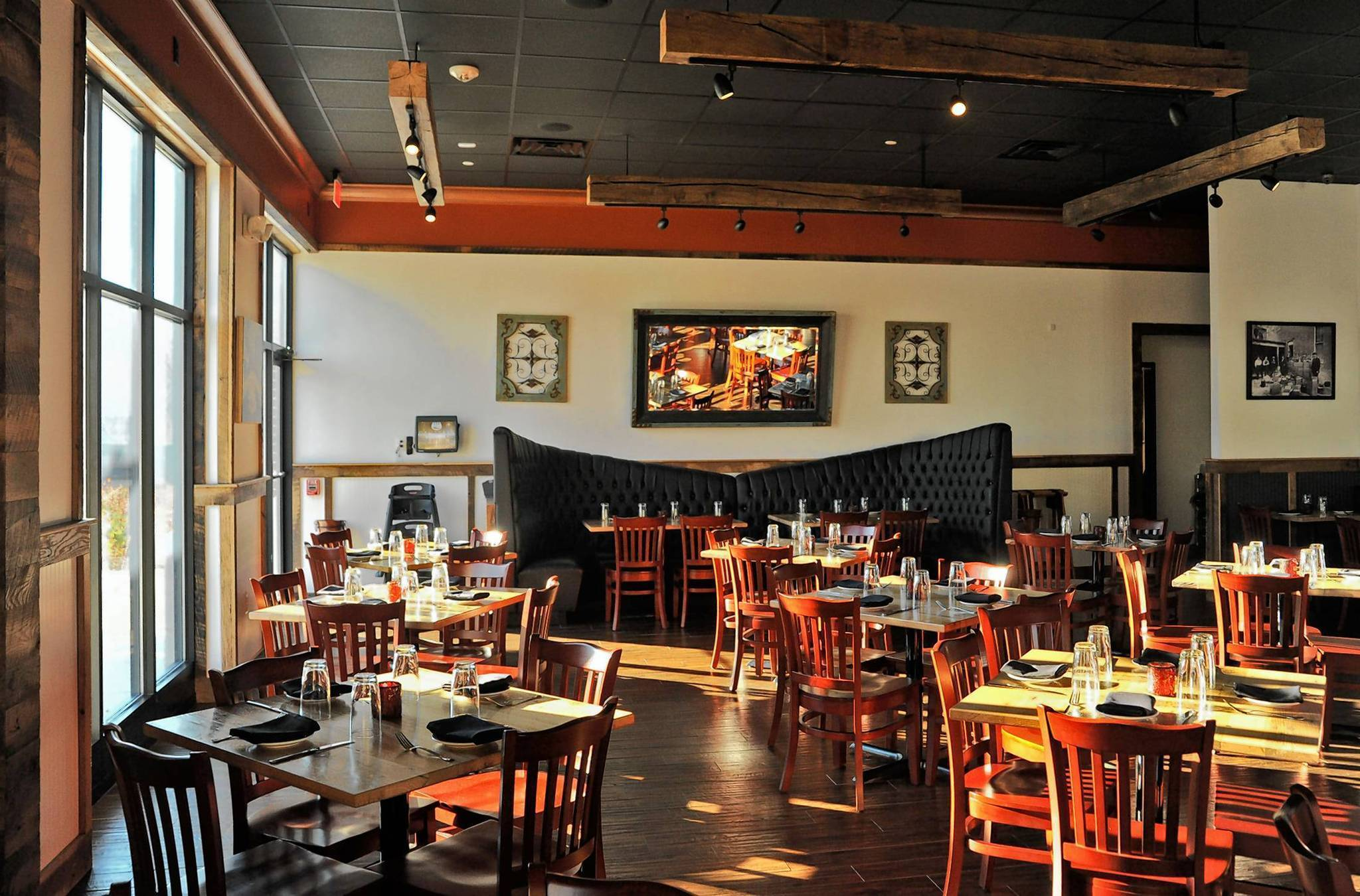 Thoughtful Dishes  Inconsistent Service At Grille 620 In