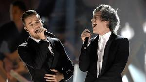 Review: One Direction's one goal on 'Midnight Memories': the very top