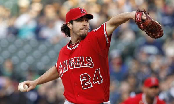 The signing of former Angels pitcher Dan Haren won't prevent the Dodgers from pursuing other starters this offseason, General Manager Ned Colletti says.
