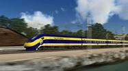 Victorville-to-Vegas bullet-train plan imperiled by U.S. loan denial