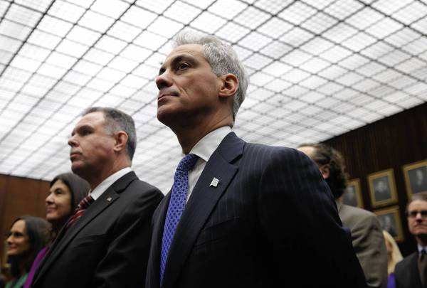 On Tuesday, the City Council is expected to approve Mayor Rahm Emanuel's $7 billion budget for 2014.