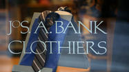 Men's Wearhouse wants to buy Jos. A. Bank for $1.2 billion