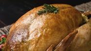 Thanksgiving & Turkeys To Go at Tuscany Wheeling