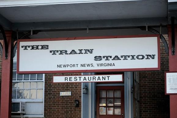 In November, The Train Station held its first live music event in two y
