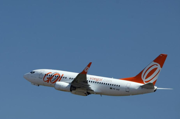 GOL, an airline based in Brazil, was fined $250,000 by the U.S. Department of Transporation.
