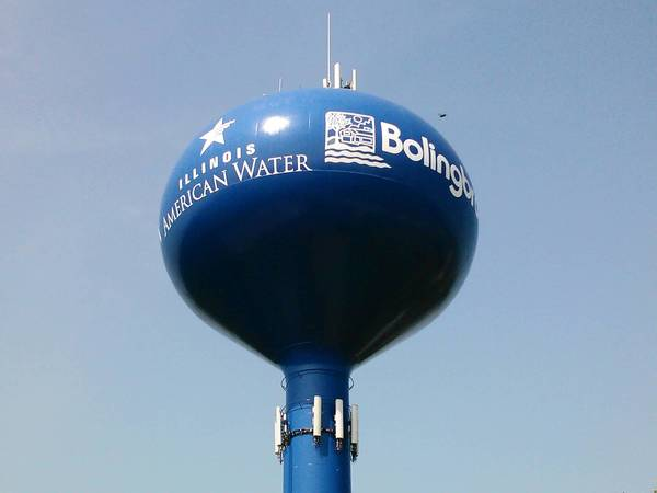 Bolingbrook's village board last week voted to allow the town to begin assessing the feasability of taking over the town's waterworks from the Illinois American Water company.