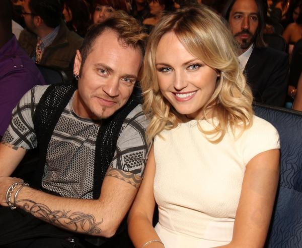 Malin Akerman and husband Roberto Zincone have reportedly split after six years of marriage.