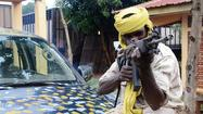 France to send troops to Central African Republic as violence spreads