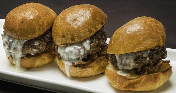 Sliders at Epic