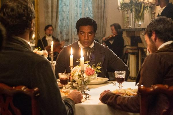 "Steve McQueen's ""12 Years a Slave,"" starring Chiwetel Ejiofor, pictured, earned seven nominations for the Film Independent Spirit Awards."