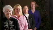 Lake Mary sisters, mom thankful they beat breast cancer