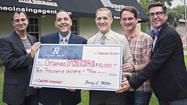 Orlando Fringe receives $10,000 from Barry Miller foundation