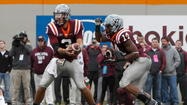 Teel Time: It's early, but Sun Bowl appears Virginia Tech's most likely postseason destination