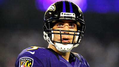 Preston: There is a simple solution if Flacco wants to get rid …