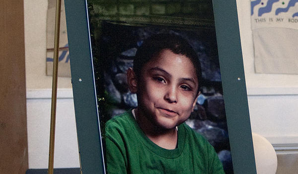 The commission's creation was prompted by the death of 8-year-old Gabriel Fernandez in May. The boy's mother and her boyfriend were charged with murder and torture. Social workers had conducted several investigations into Gabriel's family, but had not removed him.