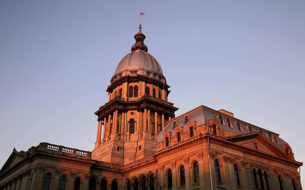 Legislators are planning to return to Springfield next week for a possible vote on pension reform.
