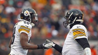 Film Study: Looking back at the Steelers' win over the Clevelan…