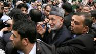U.S. may leave Karzai out of Afghanistan security pact