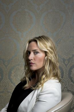 "Kate Winslet stars as a single mother who falls for an escaped convict in Jason Reitman's ""Labor Day."""