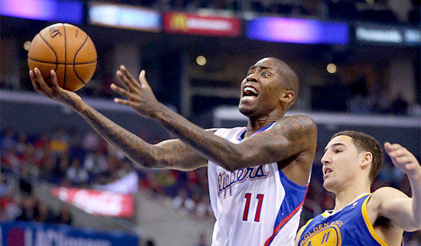 Last season, Jamal Crawford was a part of an elite bench unit that scored an average of 40.1 points per game -- fourth most in the NBA -- this season that same group sans Eric Bledsoe, Lamar Odom and the oft injured Matt Barnes now averages 31.1 points.