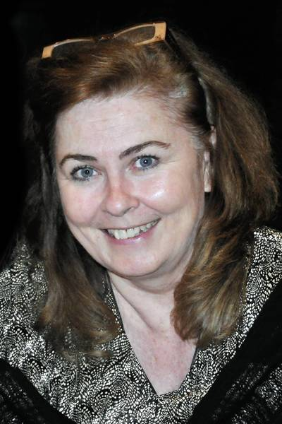 Carol Cooling-Kopp