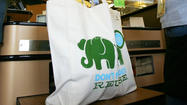 A chance to settle the plastic bag ban debate