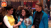 'DWTS' Finale: Stars & Pros Look Back at Season 17