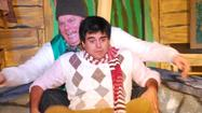'Frog and Toad' at Breakthrough Theatre