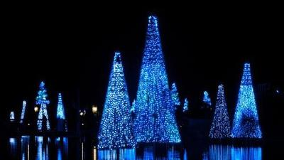 Your countdown to holiday events in Orlando