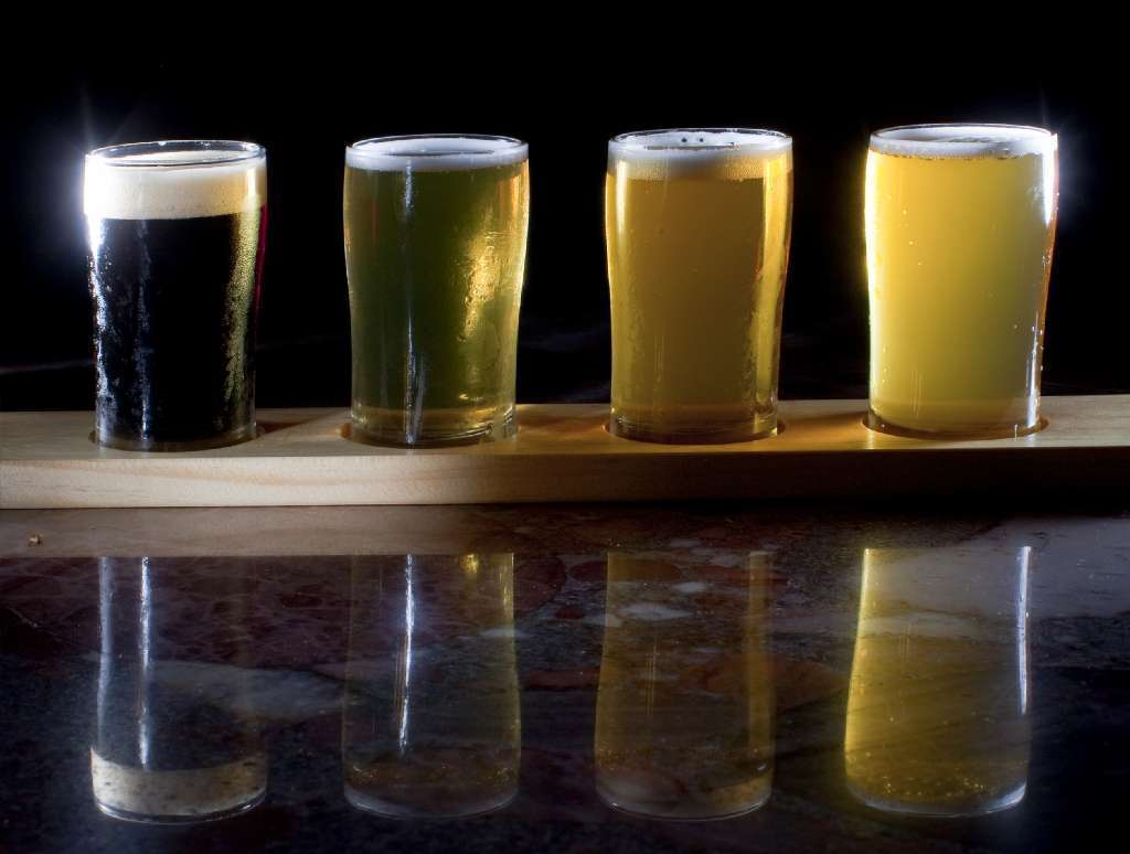 brewing and beer essay Free essay: beer school q1: what information from a need analysis (organization, task and personal) might have suggested the need for employees to attend the.