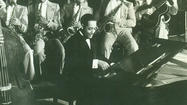 New Duke Ellington Bio Offers New Insights Into The Jazz Giant