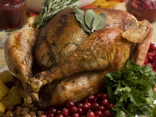 Many restaurants will be open on Thanksgiving and many are also offering Black Friday specials.