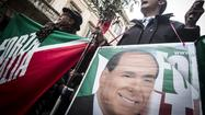 Italy's Senate expels Silvio Berlusconi after tax fraud conviction