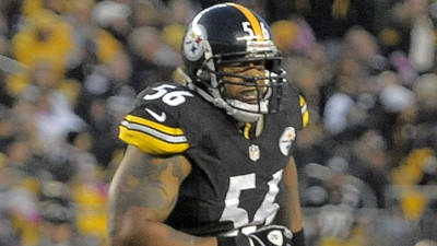 Steelers LB LaMarr Woodley listed as doubtful, Ravens' Chris Ca…