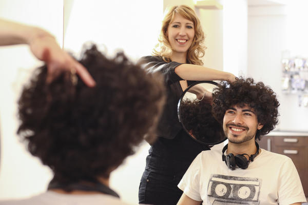 Does your hairdresser deserve a holiday tip?